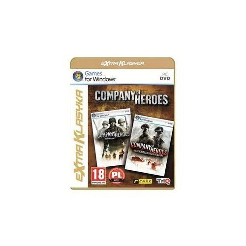 Gry na PC, Company of Heroes