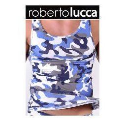 MICROMODAL Podkoszulek ROBERTO LUCCA 80001 10133