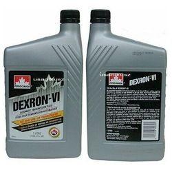 Olej do automatycznych skrzyń biegów DEXTRON ATF VI 1l