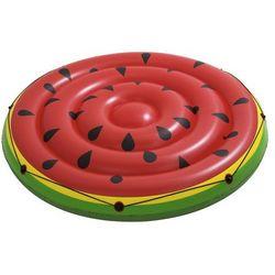 Bestway Dmuchany materac basenowy, arbuz, czerwony, 43140 - BEZPŁATNY ODBIÓR: WROCŁAW!