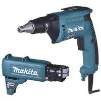 Wkrętarki, Makita FS4000