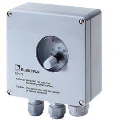 Termostat UTR 60 PRO z czujnkiem temperatury