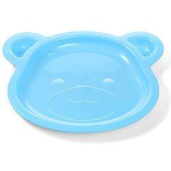 BabyOno Talerz Bear