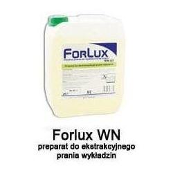 EKSTRAKCYJNE PRANIE WYKŁADZIN 5 l - Forlux WN 511