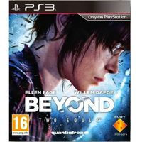 Gry PS3, Beyond Dwie Dusze (PS3)