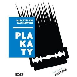 Plakaty - Jacek Wasilewski (opr. twarda)