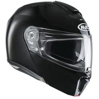 Kaski motocyklowe, Kask HJC RPHA 90 METAL BLACK M