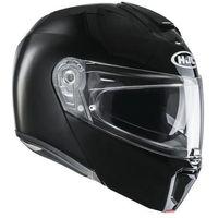Kaski motocyklowe, Kask HJC RPHA 90 METAL BLACK XS