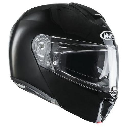 Kaski motocyklowe, Kask HJC RPHA 90 METAL BLACK L