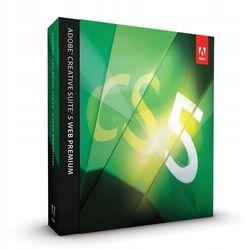 Adobe Creative Suite 5.5 Web Premium MAC Wersja PL/F-VAT 23%