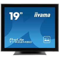 Monitory LCD, LCD Iiyama T1932MSC
