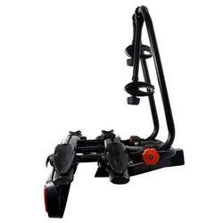 Aguri Active Bike 2 Czarny Bagażnik rowerowy na hak do przewozu 2 rowerów - 2 \ Czarny