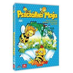 Pszczółka Maja Maja wśród mrówek