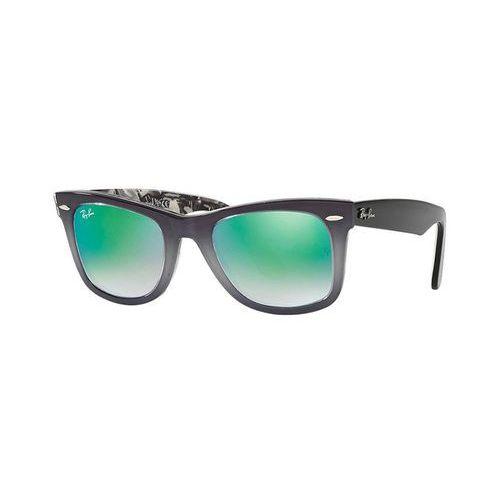 Okulary przeciwsłoneczne, OKULARY RAY BAN® RB 2140 11994J 50