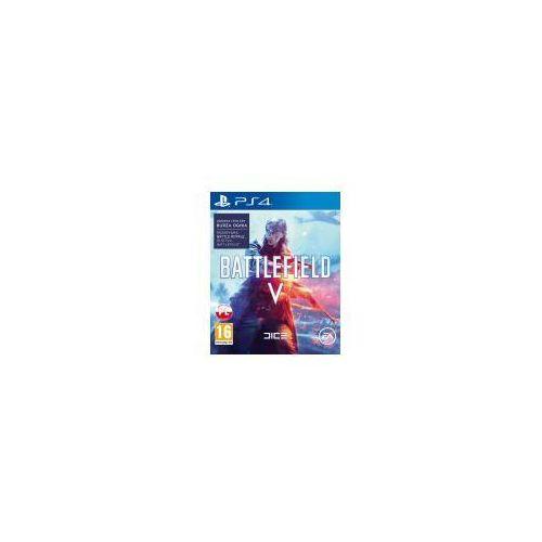 Gry na PlayStation 4, Battlefield V (PS4)