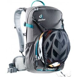 DEUTER plecak rowerowy Bike I Air EXP 16 midnight-moss