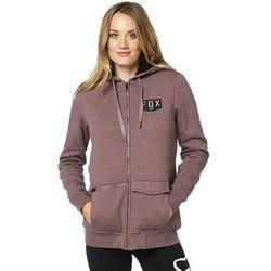 bluza FOX - Lit Up Sherpa Fleece Purple (053) rozmiar: M