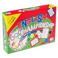 Książki do nauki języka, English Championship