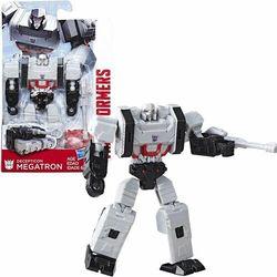 Figurka Transformers Authentics Bravo Megatron