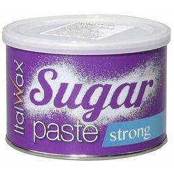 Italwax Pasta Cukrowa Strong 400ml/600g