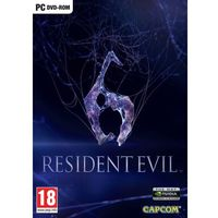 Gry na PC, Resident Evil 6 (PC)