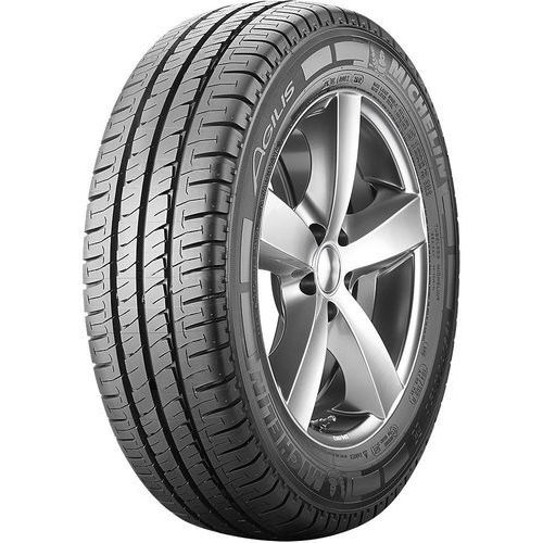 Opony letnie, Michelin Agilis+ 195/65 R16 104 R