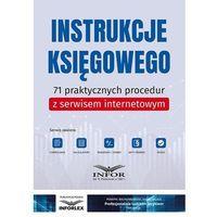 E-booki, Instrukcje księgowego.71 praktycznych procedur z serwisem internetowym
