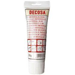 Klej uniwersalny Decosa tuba 250 g