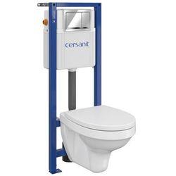 Zestaw podtynkowy WC MORENA CERSANIT