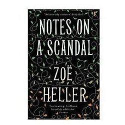 Notes on a Scandal (opr. miękka)