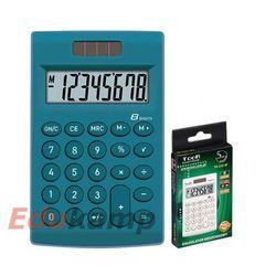 Kalkulator kieszonkowy 8-pozycyjny TR-252-B TOOR