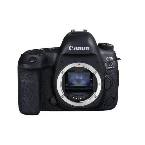 Lustrzanki, Canon EOS 5D Mark IV