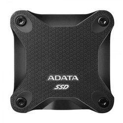 Adata SSD SD600Q 240GB USB 3.1 ASD600Q-240GU31-CBK Czarny