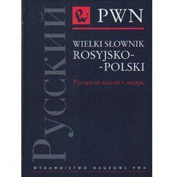 Wielki Słownik Rosyjsko-Polski (opr. twarda)