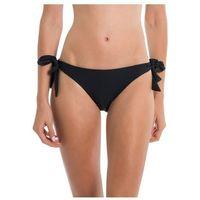 Stroje kąpielowe, strój kąpielowy BENCH - Reversible Tie Bottom Black Beauty (BK11179) rozmiar: S