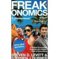 Biblioteka biznesu, Freakonomics (opr. miękka)