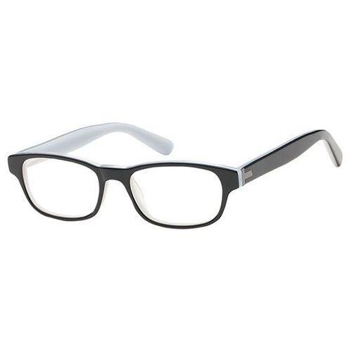 Okulary korekcyjne, Okulary Korekcyjne SmartBuy Collection Shannon Kids A AK58