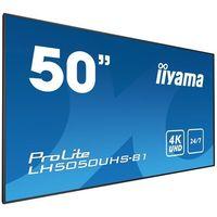 Monitory LED, LED Iiyama LH5050UHS