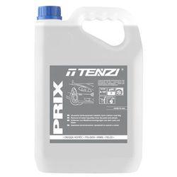 Superskuteczny preparat do usuwania zanieczyszczeń metalicznych z felg i lakieru Tenzi PRIX GT 5l - 5L TENZI -20% (-20%)