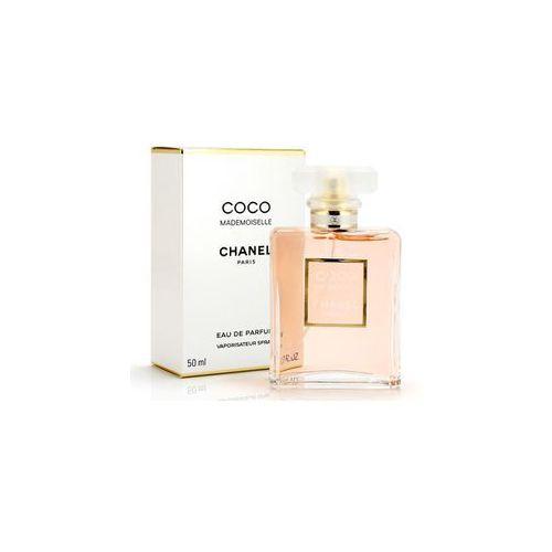 Wody perfumowane damskie, Chanel Coco Mademoiselle 100ml W Woda perfumowana