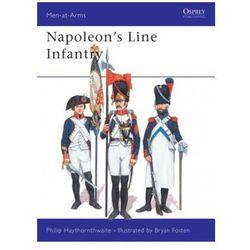 Napoleon's Line Infantry (M-a-A #141) (opr. miękka)