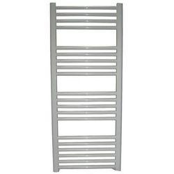 Grzejnik łazienkowy Wetherby wykończenie proste, 500x1500, Biały/RAL - paleta RAL