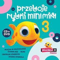 Piosenki dla dzieci, Różni Wykonawcy - Mini Mini Przeboje Rybki Vol. 3