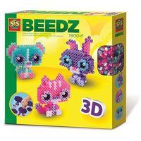 Kreatywne dla dzieci, Koralikowe prasowanki: Littlest pet shop 3D