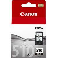 Tusze do drukarek, Canon Tusz PG-510 black PG-510BK non blister