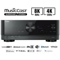Yamaha MusicCast RX-V4A