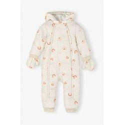 Kombinezon niemowlęcy zimowy 6A4103 Oferta ważna tylko do 2031-10-22