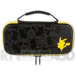 PowerA Etui na konsolę Pokemon Pikachu Silhouette
