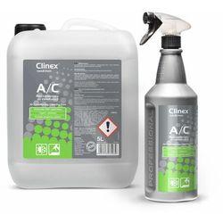 A/C Clinex 1l - Płyn czyszczący do klimatyzacji