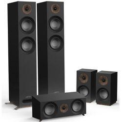 Zestaw głośników JAMO S-807 HCS Czarny